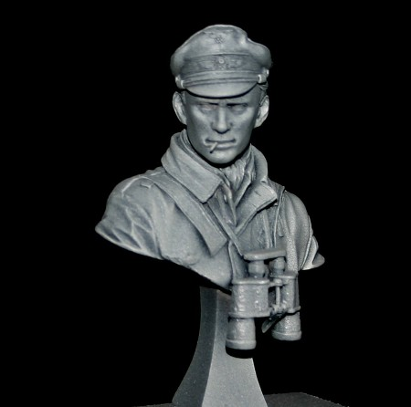 Fallshirm Officer