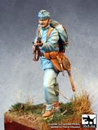 Austro-Hungarian Soldier
