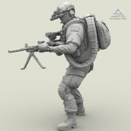 Assault Trooper