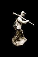 Confederate Infantryman