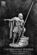 Carthaginian Soldier