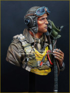 USAAF Fighter Pilot