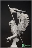 Polish Winged Hussar