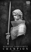 Medieval Tournament Champion