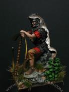 Roman musician