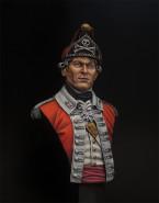 British 17th Light Dragoon