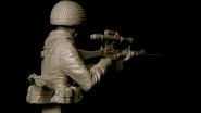 Parachute Regiment Falklands