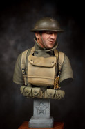 WWI US Marine