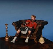 Scottish officer