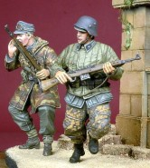 WSS Soldiers