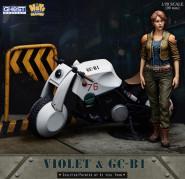 Violet & GC-B1