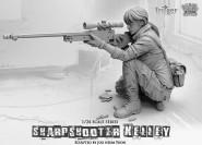 Sharpshooter Kelly