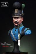 Trooper Bavarian Jagër 1870