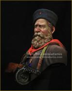Russian Cossack
