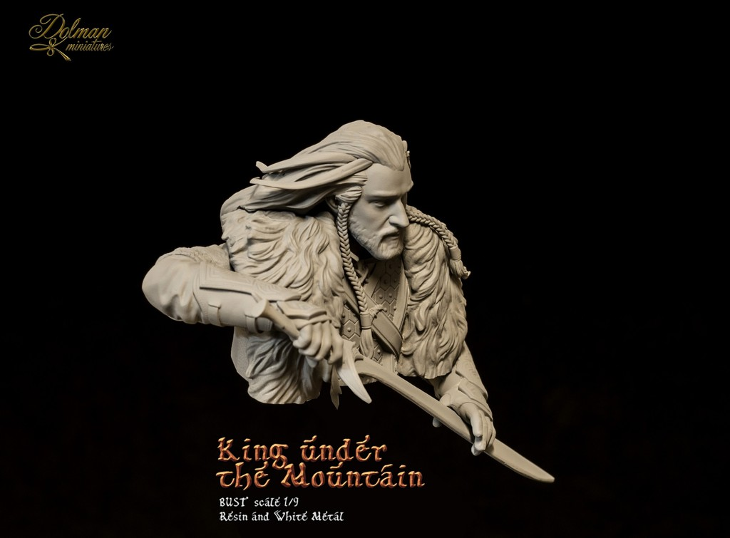 King Under the Mountain