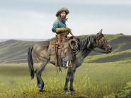 True Cowboy