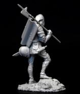 German Mercenary