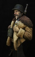 WWI German Home Guard