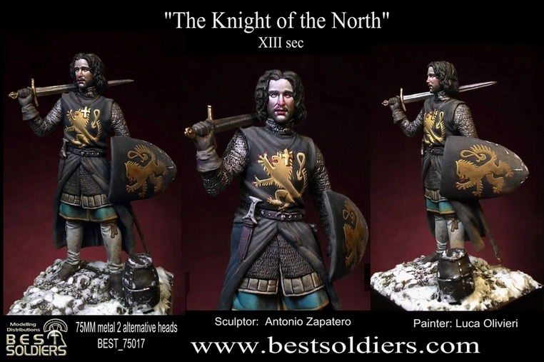 The Knight of the North