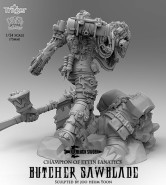 Butcher Sawblade