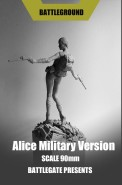 Alice Military Version