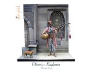 Ottoman Baglama