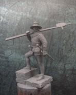 Swiss Warrior