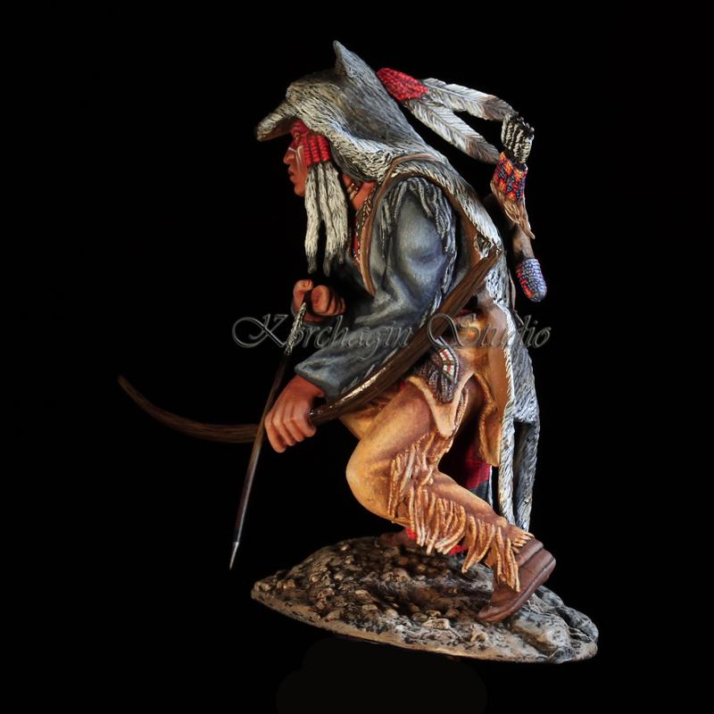 Sioux-Cheyenne