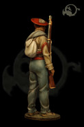 Infantry Corporal