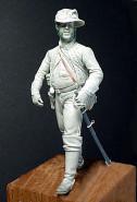 Confederate Trooper
