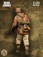 Waffen SS Camo