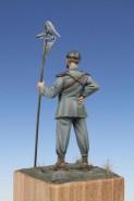 Italian Sapper WWI