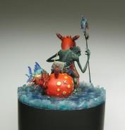 Goblin jumper