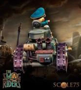 The Steampunkzer