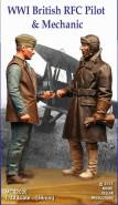 Pilot & Mechanic