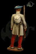 Carlist Infantry