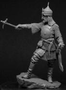 notable warrior