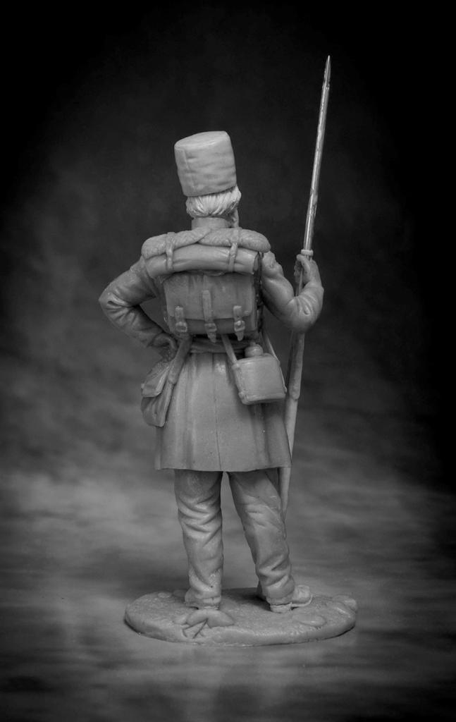 Russian ratnik