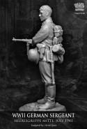 German Sergeant