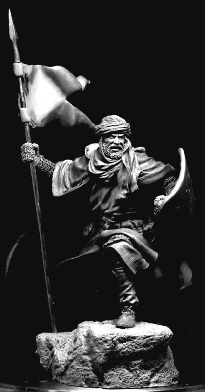 Templar of Gerusalem