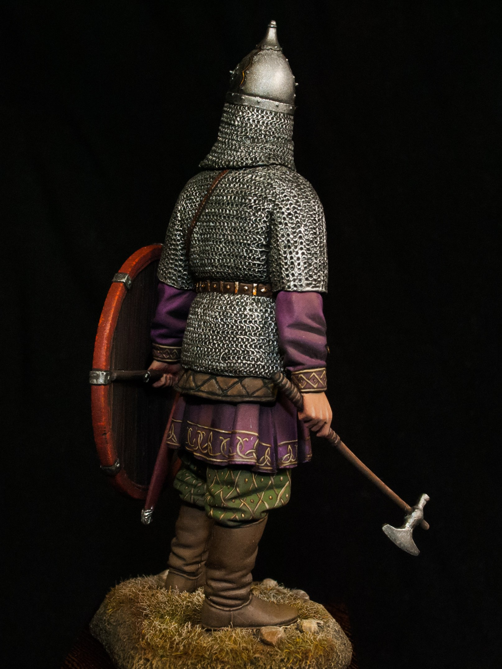 Russian Warrior