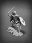 Frankish Warrior