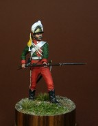 Russian Grenadier