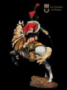 Officier Chasseur de la Garde Impèriale