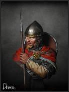 Lotharingian Knight