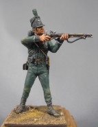 British 95th (Rifle) Regiment