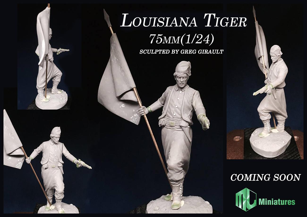Louisiana Tiger
