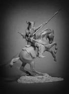 Cheyenne Warrior