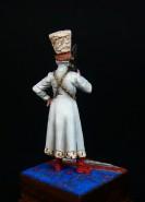 Tsar's bodyguard