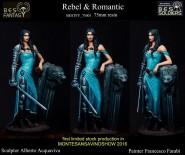 Rebel & Romantic
